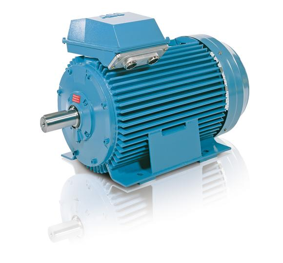 general performance ie2 high efficiency steel motors